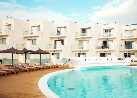 Hotel SunConnect HD Beach Resort in Lanzarote - Bild von Neckermann Reisen