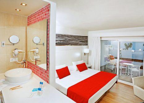 Hotelzimmer mit Fitness im SENTIDO Aequora Lanzarote