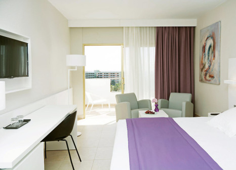 Hotelzimmer mit Yoga im SENTIDO Gran Canaria Princess