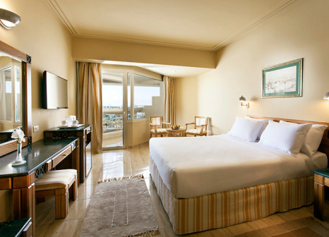 Hotelzimmer im Sindbad Hotel & Spa günstig bei weg.de