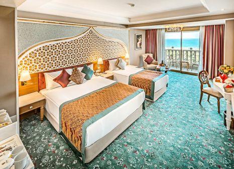 Hotelzimmer mit Fitness im Royal Taj Mahal