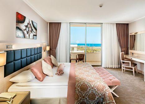 Hotelzimmer mit Volleyball im Miracle Resort