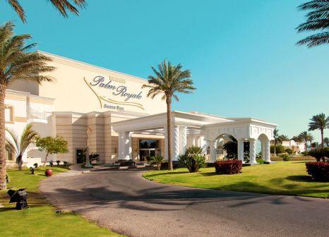 Hotel SENTIDO Palm Royale 291 Bewertungen - Bild von Neckermann Reisen