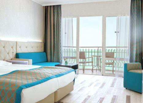 Hotelzimmer mit Volleyball im SENTIDO Marea
