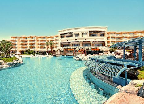 Hotel SENTIDO Palm Royale günstig bei weg.de buchen - Bild von Neckermann Reisen