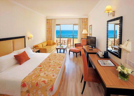 Hotelzimmer mit Fitness im Elias Beach Hotel