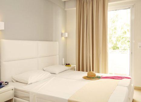 Hotelzimmer mit Funsport im Dimitrios Beach Hotel