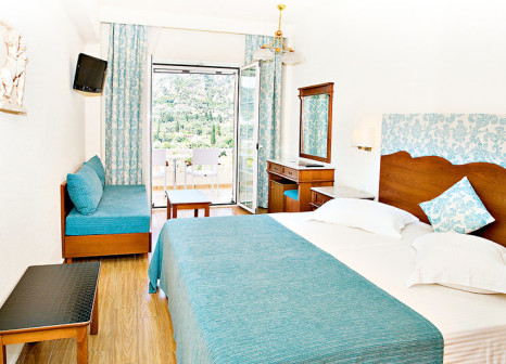 Hotelzimmer mit Fitness im Akrotiri Beach Hotel