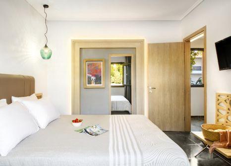Hotelzimmer mit Golf im Philoxenia Hotel