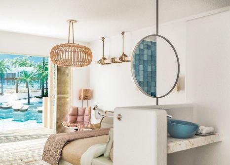Hotelzimmer mit Volleyball im Stella Island Luxury Resort & Spa