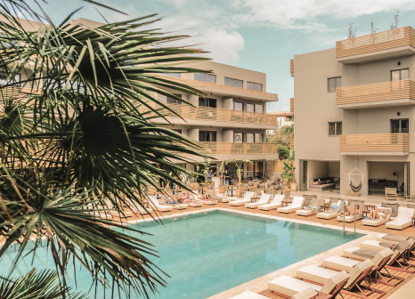 Hotel Cook's Club Hersonissos Crete 18 Bewertungen - Bild von Neckermann Reisen