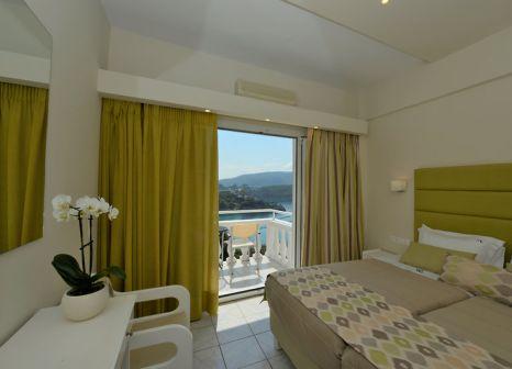 Hotelzimmer mit Clubs im Odysseus