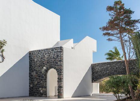 Hotel Mediterranean White in Santorin - Bild von Neckermann Reisen
