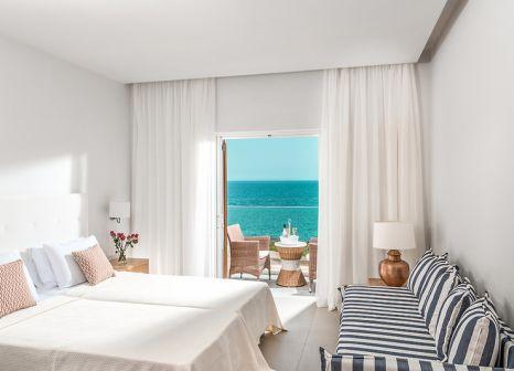 Hotelzimmer mit Tennis im Maritimo Beach Hotel