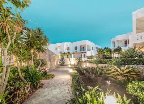 Maritimo Beach Hotel in Kreta - Bild von Neckermann Reisen