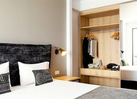 Hotelzimmer mit Tischtennis im smartline Cosmopolitan