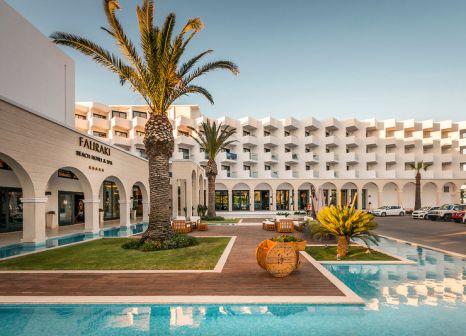 Mitsis Faliraki Beach Hotel & Spa 346 Bewertungen - Bild von Neckermann Reisen