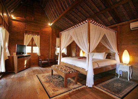 Hotelzimmer mit Tennis im Keraton Jimbaran Beach Resort