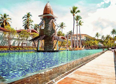 Hotel SENTIDO Graceland Khaolak Resort & Spa in Khao Lak - Bild von Neckermann Reisen