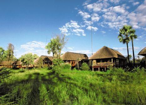 Hotel Nata Lodge günstig bei weg.de buchen - Bild von FTI Touristik