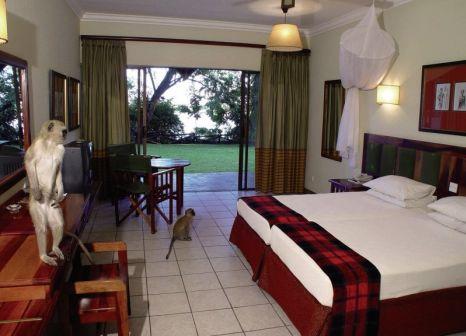 Hotelzimmer mit Wassersport im Chobe Safari Lodge