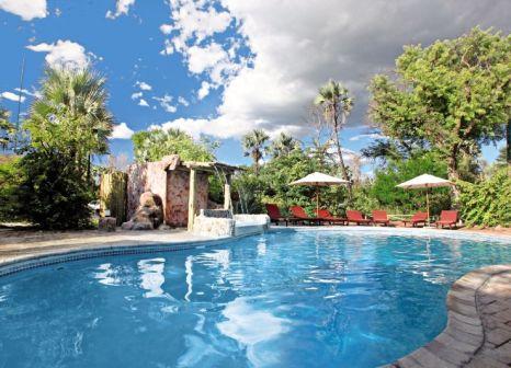 Hotel Nata Lodge in Botswana - Bild von FTI Touristik