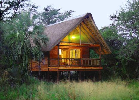 Hotelzimmer mit Restaurant im Nata Lodge