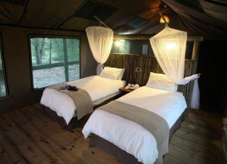 Hotelzimmer mit Geschäfte im Nata Lodge