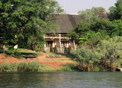 Hotel Chobe Safari Lodge 3 Bewertungen - Bild von FTI Touristik