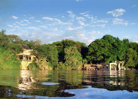 Hotel Chobe Safari Lodge in Nationalpark - Bild von FTI Touristik