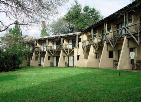 Hotel Chobe Safari Lodge günstig bei weg.de buchen - Bild von FTI Touristik