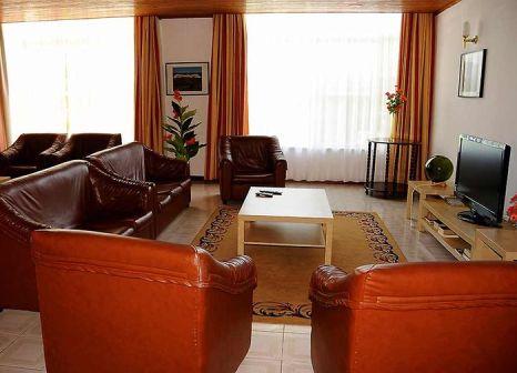 Hotelzimmer mit Tennis im Ocidental