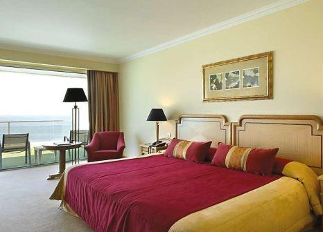 Hotelzimmer mit Golf im Cascais Miragem