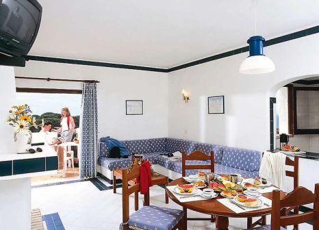 Hotelzimmer mit Yoga im Falésia Beach Resort