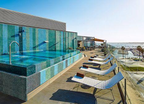 Hotel Faro in Algarve - Bild von OLIMAR