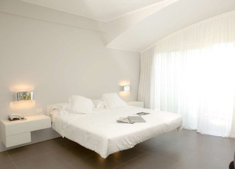 Hotelzimmer mit Fitness im Abano Ritz Spa & Wellfeeling Resort