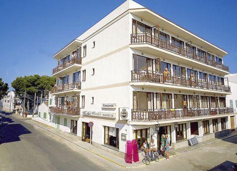 Hotel Hostal Alfonso günstig bei weg.de buchen - Bild von alltours