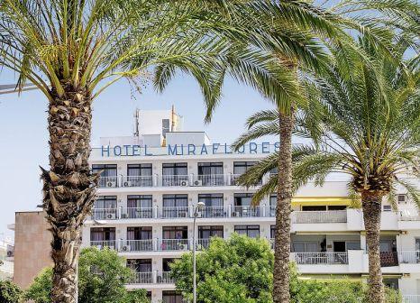 Hotel Amic Miraflores in Mallorca - Bild von alltours
