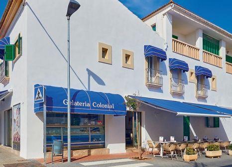 Hotel Colonial günstig bei weg.de buchen - Bild von Club Blaues Meer Reisen