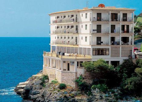 Hotel Villa Sirena günstig bei weg.de buchen - Bild von Club Blaues Meer Reisen