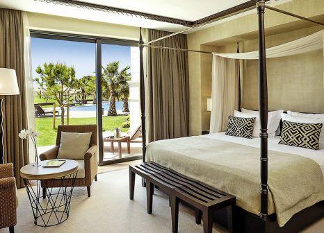 Hotelzimmer im Cascade Hotel günstig bei weg.de