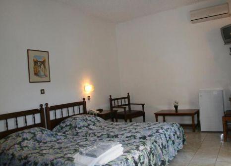 Hotelzimmer mit Fitness im Oasis Hotel Bungalows