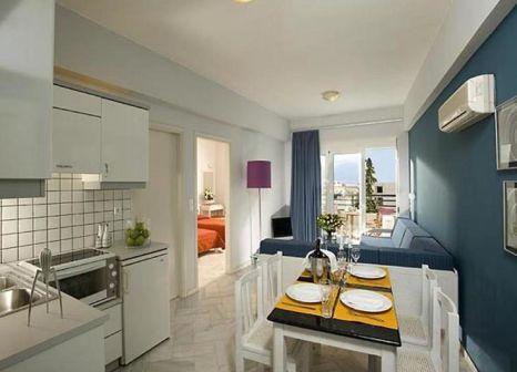 Hotel Alantha Apartments in Kreta - Bild von bye bye