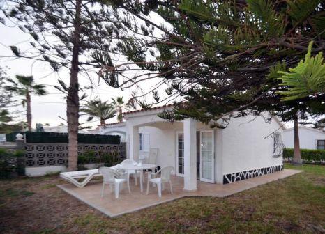 Hotel Bungalows Los Arcos in Gran Canaria - Bild von bye bye