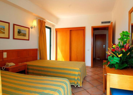 Oceanus Aparthotel in Algarve - Bild von bye bye