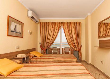 Hotelzimmer mit Wassersport im Apartamentos Turísticos Stella Maris