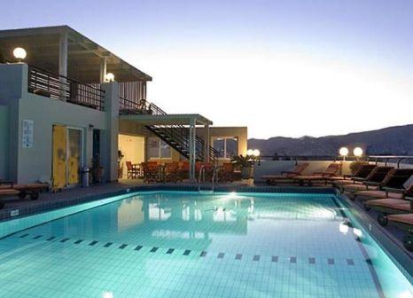 Hotel Alantha Apartments günstig bei weg.de buchen - Bild von bye bye