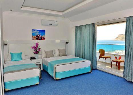 Hotelzimmer mit Fitness im Mesut