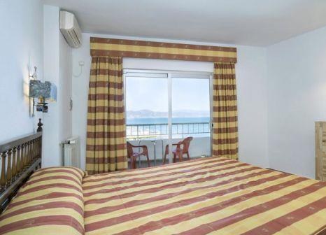 Hotelzimmer mit Aerobic im Bajondillo