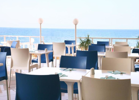 Evelyn Beach Hotel in Kreta - Bild von bye bye